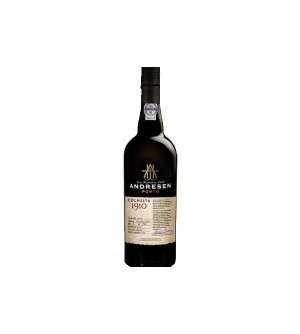Andresen Colheita 1910 Port Wine