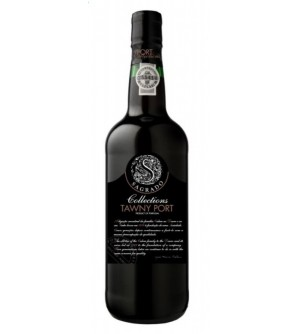 Quinta do Sagrado Tawny Port Wine
