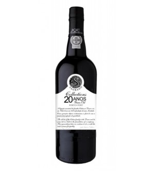 Quinta do Sagrado 20 Years Old Port Wine