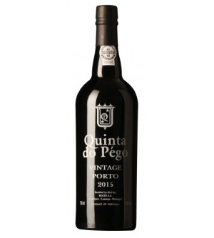 Quinta do Pégo Vintage 2015 Port Wine
