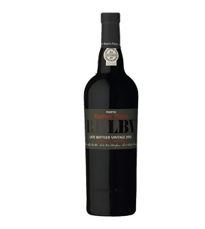Ramos Pinto LBV 2013 Port Wine