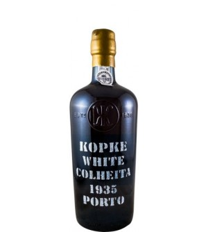 Kopke Colheita 1935 White Port Wine