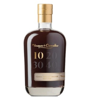 Vasques de Carvalho 10 Years Old Tawny Port Wine