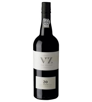 VZ 20 Years Old Port Wine