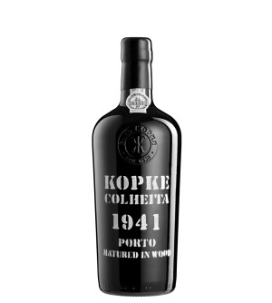 Kopke Colheita 1941 Port Wine
