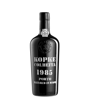 Kopke Colheita 1985 Port Wine