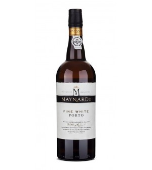 Maynard's White Port Wine