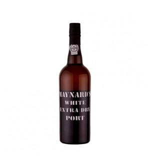 Maynard's Extra Dry White Port Wine