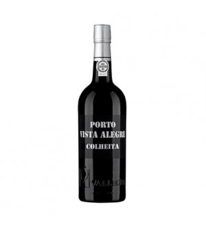 Vista Alegre Colheita 1985 Port Wine