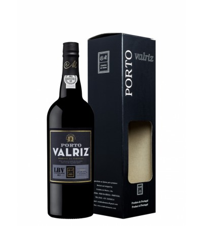 Valriz LBV Port Wine