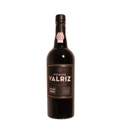 Valriz Vintae 2016 Port Wine