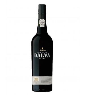 Dalva 30 Years Old Tawny Port Wine