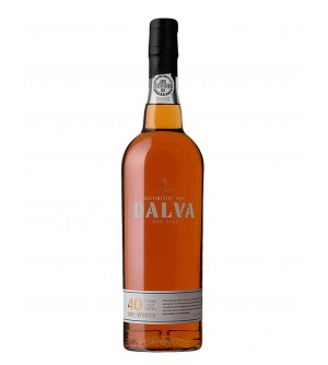 Dalva 40 Years Old Dry White Port Wine