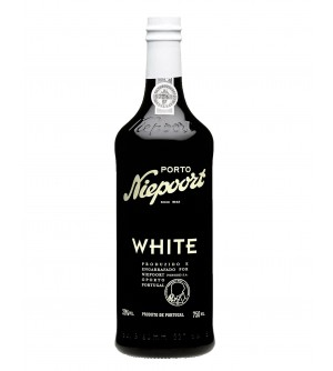 Niepoort White Port Wine