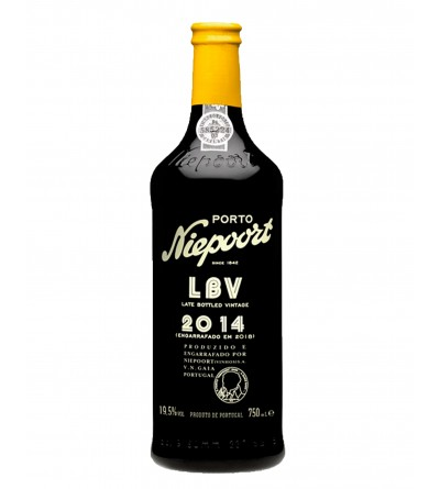 Niepoort LBV 2014 Port Wine