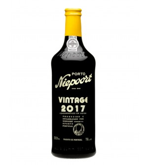Niepoort Vintage 2017 Port Wine