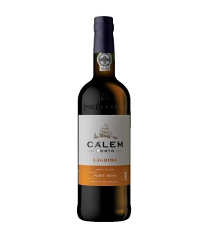 Calem Lágrima Port Wine