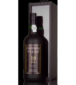 Convento Velho 10 Years Old Port Wine