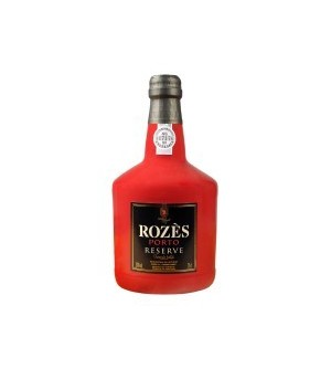 Rozès Collors Collection Red Reserve Port Wine