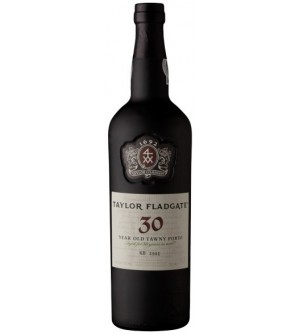 Taylor's 30 Years Old Port Wine