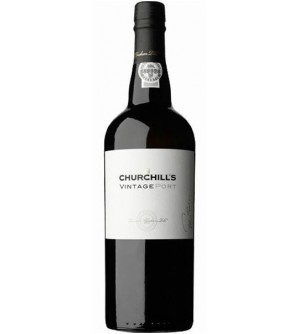 Churchill's Vintage 2011 Port Wine