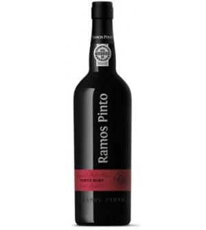 Ramos Pinto Ruby Port Wine