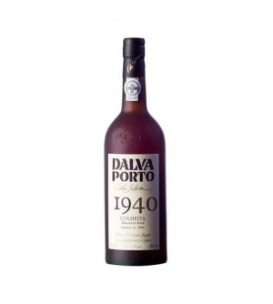 Dalva Colheita 1940 Port Wine