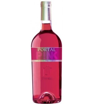 Portal Pink Port Wine (375 ml)