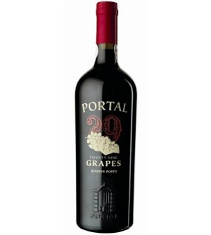 Portal 29 Grapes Port Wine