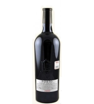Portal Colheita 2000 Port Wine