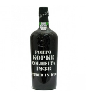 Kopke Colheita 1938 Port Wine