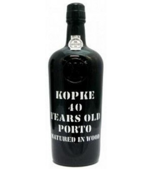 Kopke 40 Years Old Tawny Port Wine