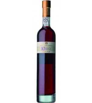 Seara D' Ordens 10 Years Old Port Wine (500ml)
