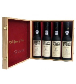 Dalva 100 Years Old Port Wine