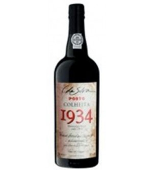 Dalva Colheita 1934 Port Wine