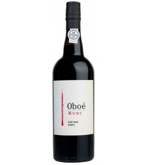 Oboé Ruby Port Wine