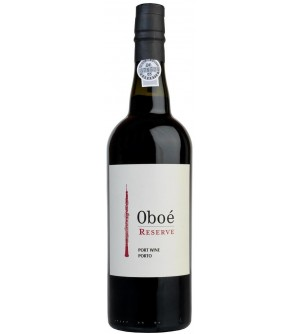 Oboé Reserve Port Wine