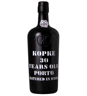 Kopke 30 Years Old Tawny Port Wine