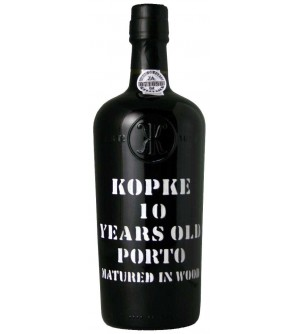 Kopke 10 Years Old Port Wine