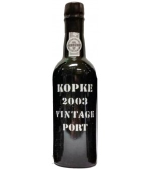 Kopke Vintage 2003 Port Wine