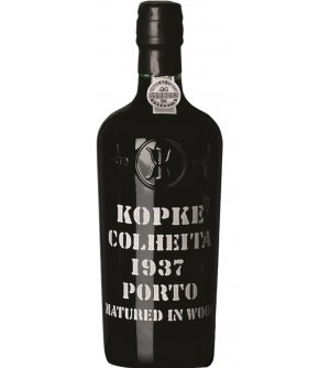 Kopke Colheita 1937 Port Wine