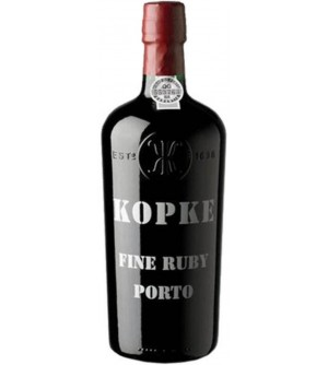 Kopke Fine Ruby Port Wine