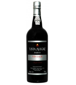 Vista Alegre Vintage 2011 Port Wine