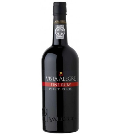 Vista Alegre Fine Ruby Port Wine