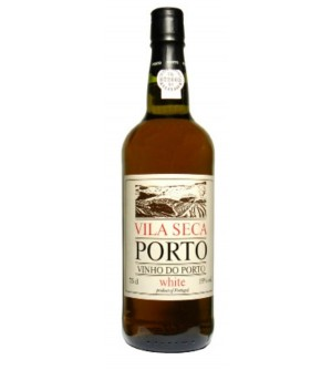 Vila Seca White Port Wine