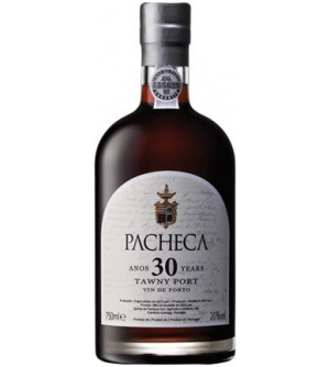 Quinta da Pacheca 30 Years Old Port Wine