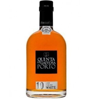 Quinta da Gaivosa White 10 Years Old Port Wine (500ml)