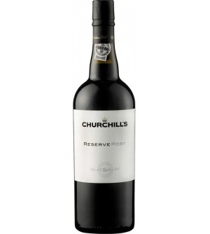 Churchill's Reserve Port Wine