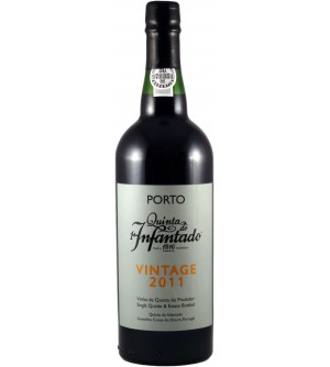 Quinta do Infantado Vintage 2011 Port Wine