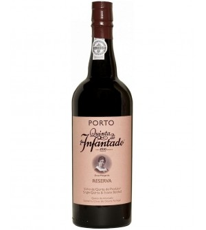 "Quinta do Infantado Reserva ""Dona Margarida"" Port Wine"